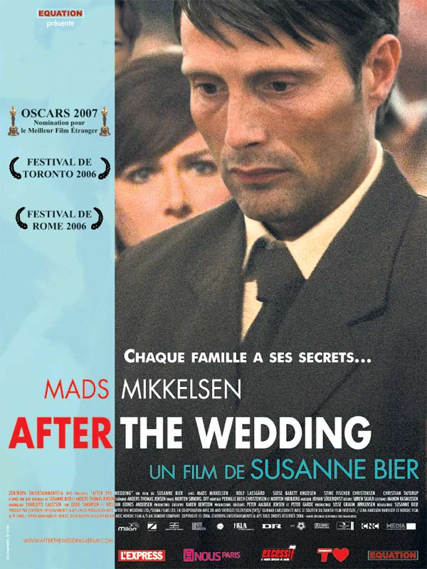After The Wedding.After The Wedding Stefan Ciupek Cinematographer